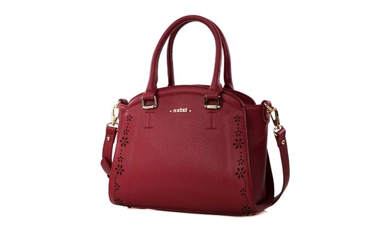 กระเป๋าสะพาย Axixi รุ่น 11300 สีแดง