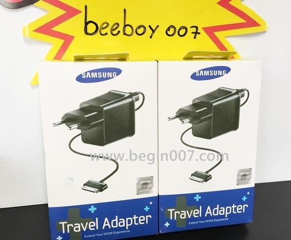 ชุดชาร์จSumsung Tap ได้ทุกรุ่น ชุดบ้าน 2 ชิ้น+สาย USB ถอดหัวได้คะ มาเป็นชุดคะ
