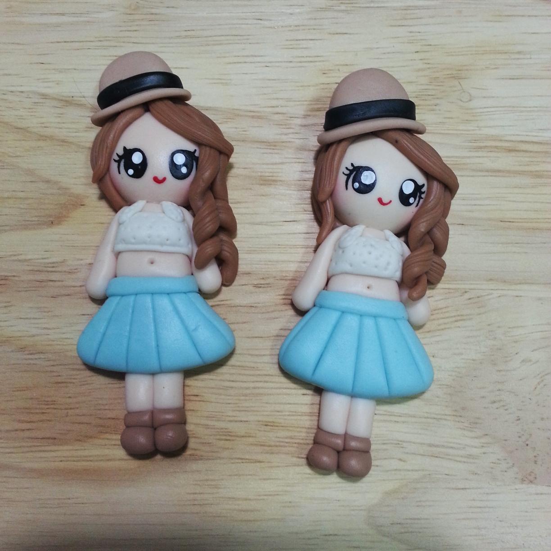 Doll B7