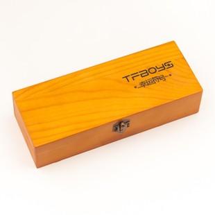 กล่องดินสอไม้ Tfboys