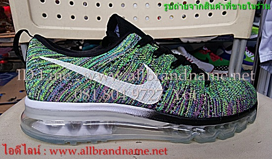 รองเท้าไนกี้ Nike Air Max Flyknit size 40-45