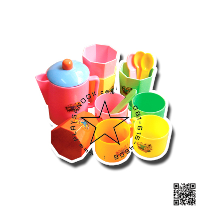 TY-5032 ชุด น้ำชา