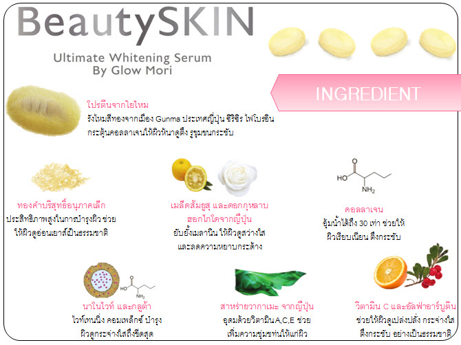Ultimate Whitening Serum