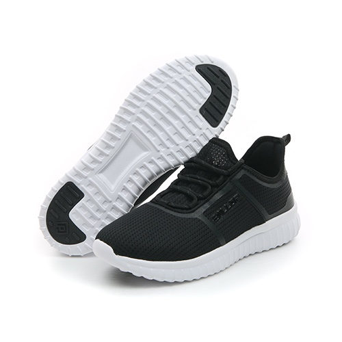 Sneakers Mono Black 230-280mm