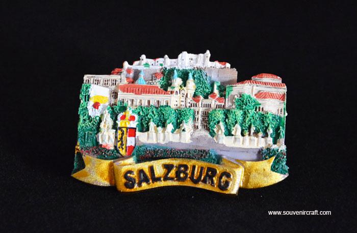 ซาลส์บรวก ออสเตรีย, Salzburg Austria