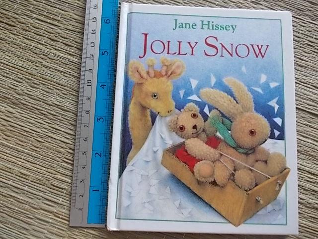 Jolly Snow