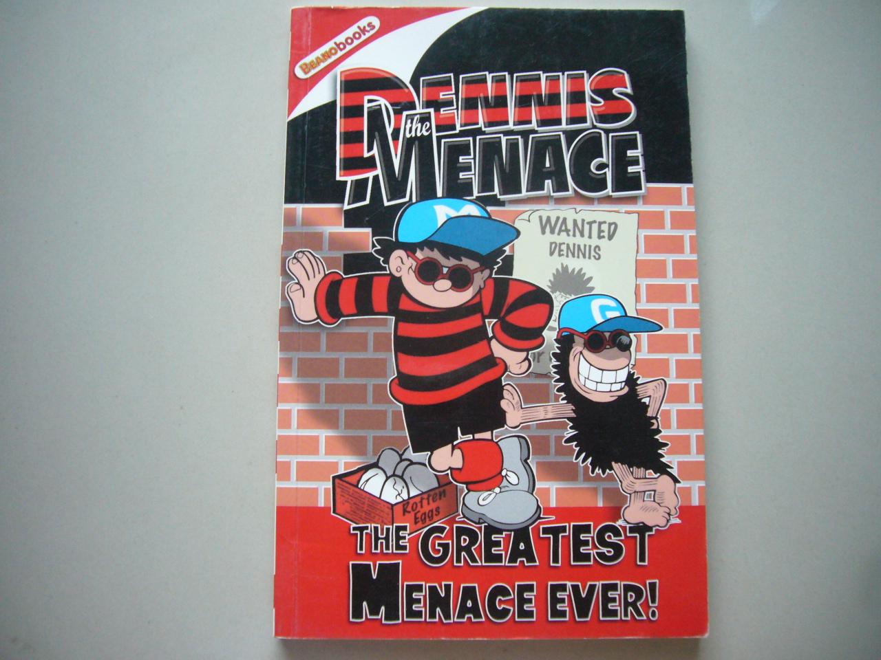 Dennis the Menace 3: The Greatest Menace Ever!