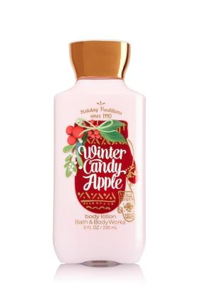 Winter Candy Apple พร้อมส่ง