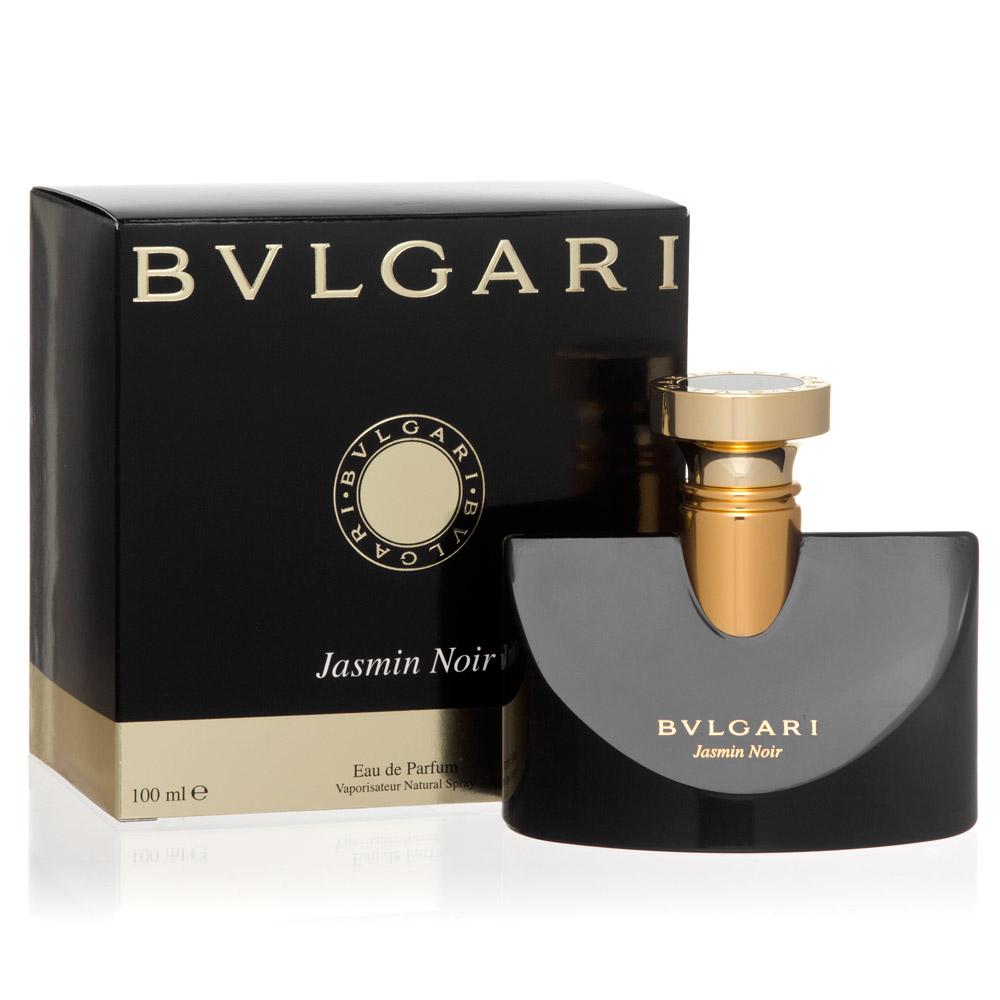 น้ำหอม (กล่องเทสเตอร์) Bvlgari Jasmin Noir EDP 100 ml. ของแท้ 100%