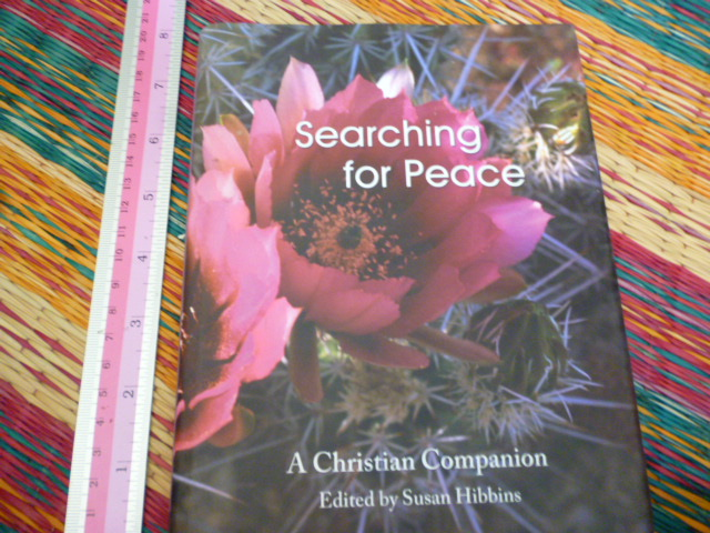 Searching For Peace (A Christian Companion)