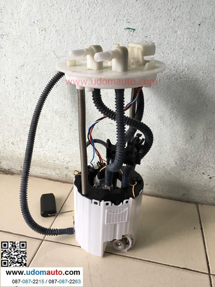 ปั๊มน้ำมันเชื้อเพลิง CAPTIVA (C120) / Fuel Pump, 20924053, 13576650