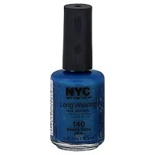 Empire State Blue