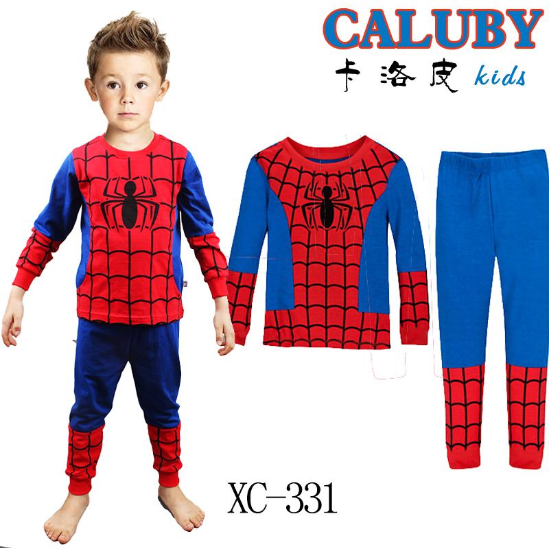 Caluby ลาย Spiderman