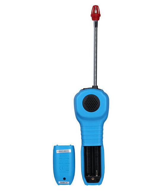 เครื่องตรวจจับแก๊ซรั่ว แก๊ซติดไฟ (Combustible Gas Detector)