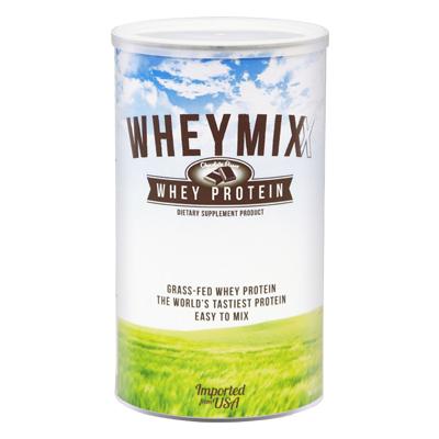 Whey Mixx Protein (เวย์มิกซ์ เวย์โปรตีน) นำเข้าจากอเมริกา ขนาด 468 กรัม