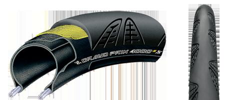 Grand Prix 4000s