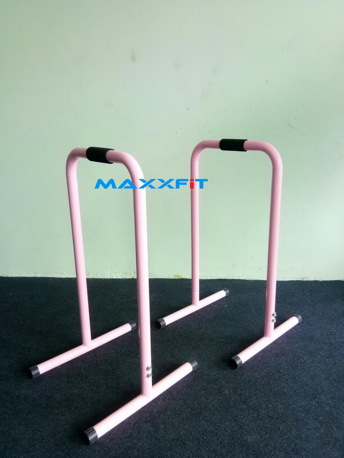 ขาย Equalizer Bar Pink (Lebert Equalizer/บาร์คู่ ออกกำลังกาย) จำนวนจำกัด