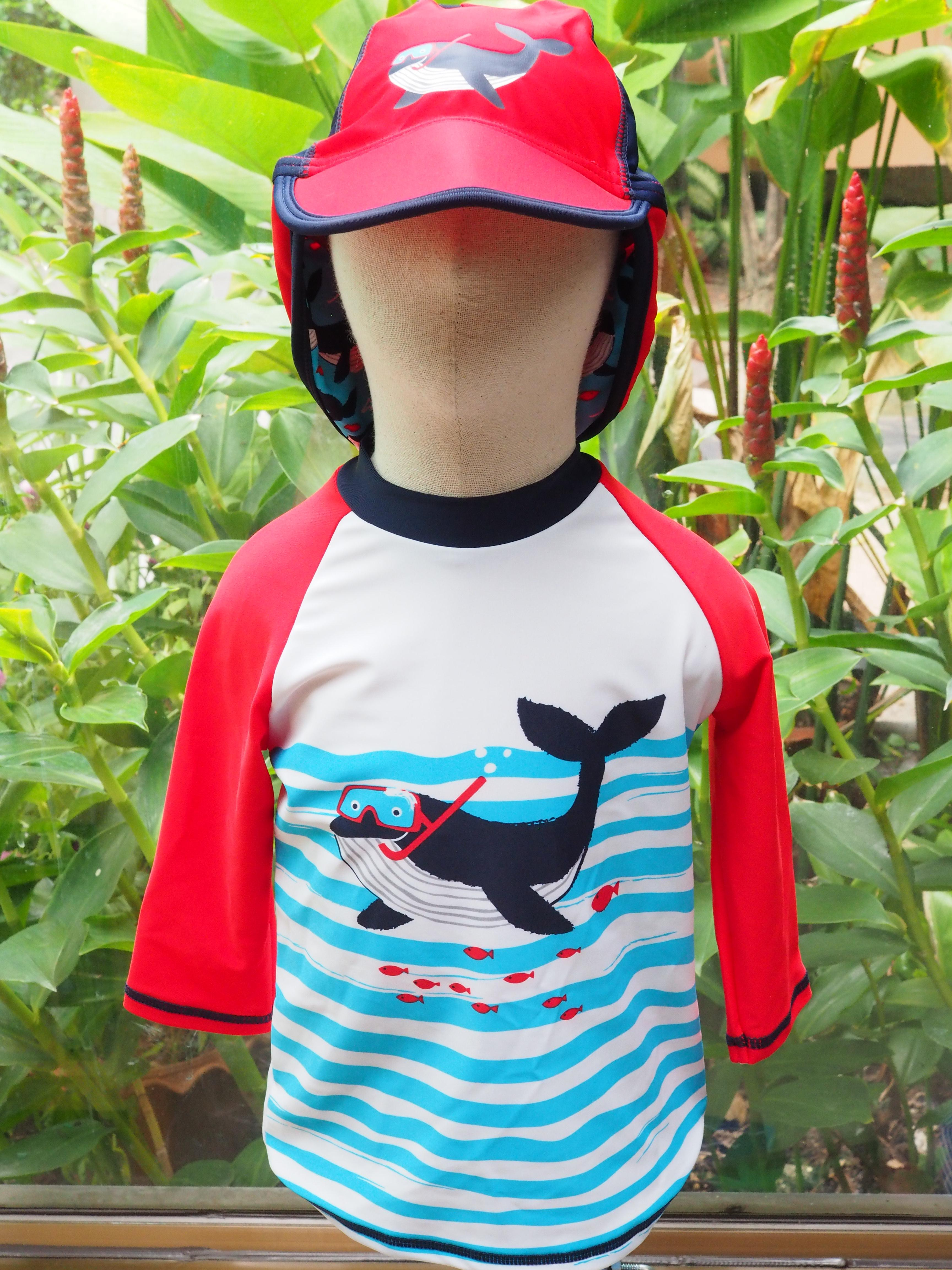 H&M size 3-4T