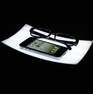 แท่นวางโคมไฟ Magic Tray Lamp