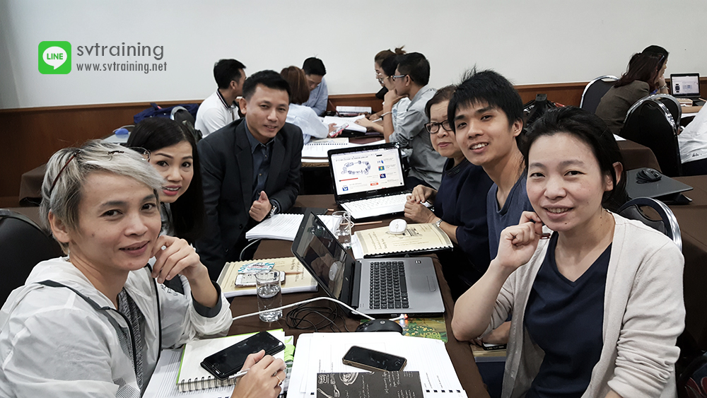 สอนเพิ่มยอดขายออนไลน์สำหรับธุรกิจบริการ,ตกแต่งภายใน,รับเหมาต่อเติม,ร้านอาหาร,สปาโดยอาจารย์ใบตอง