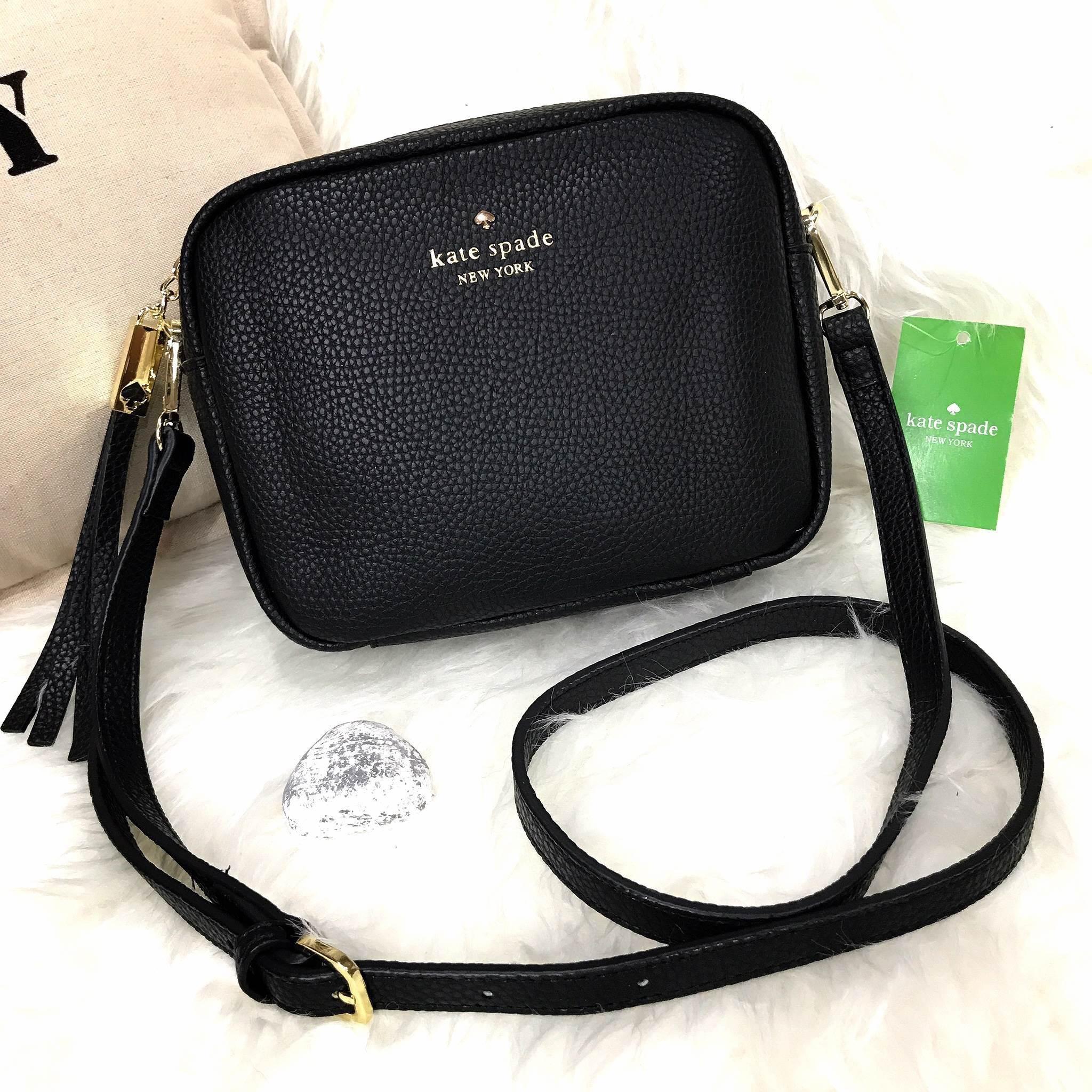 Kate Spade New York Outlet Mini Leather Shoulder Bag
