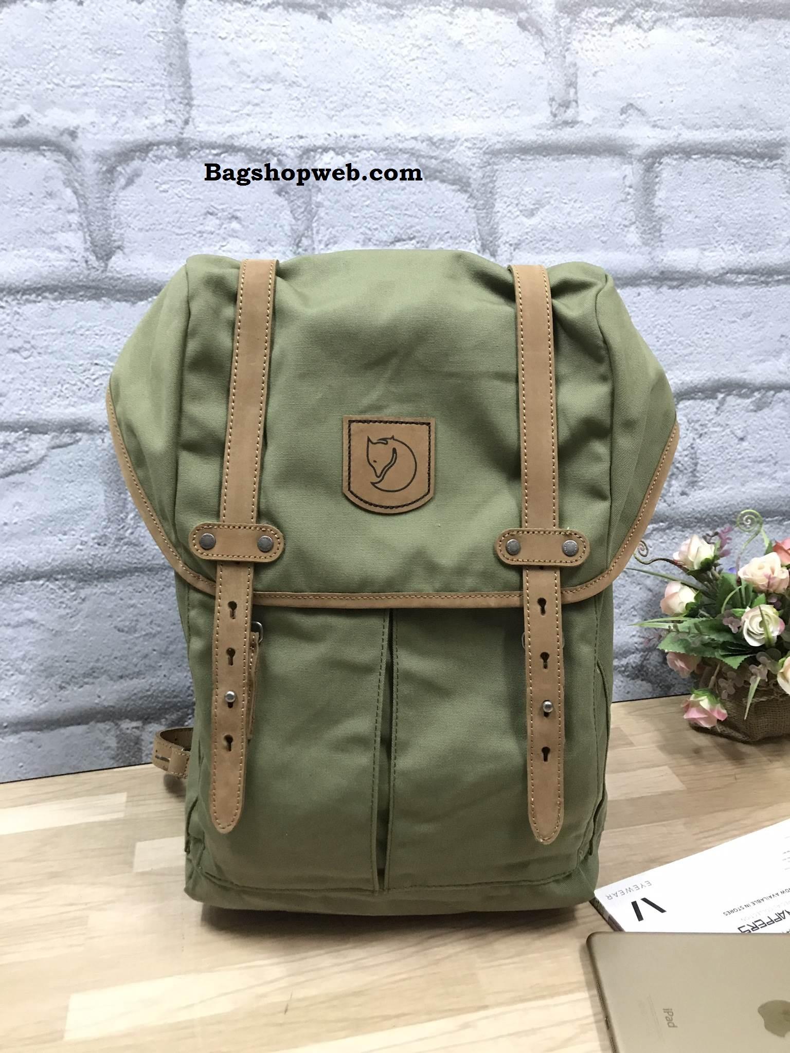 FJALL RAVEN (fertlaben) Rucksack No.21 Medium backpack