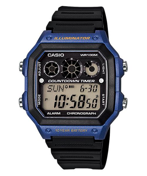 Casio AE-1300WH-2AV