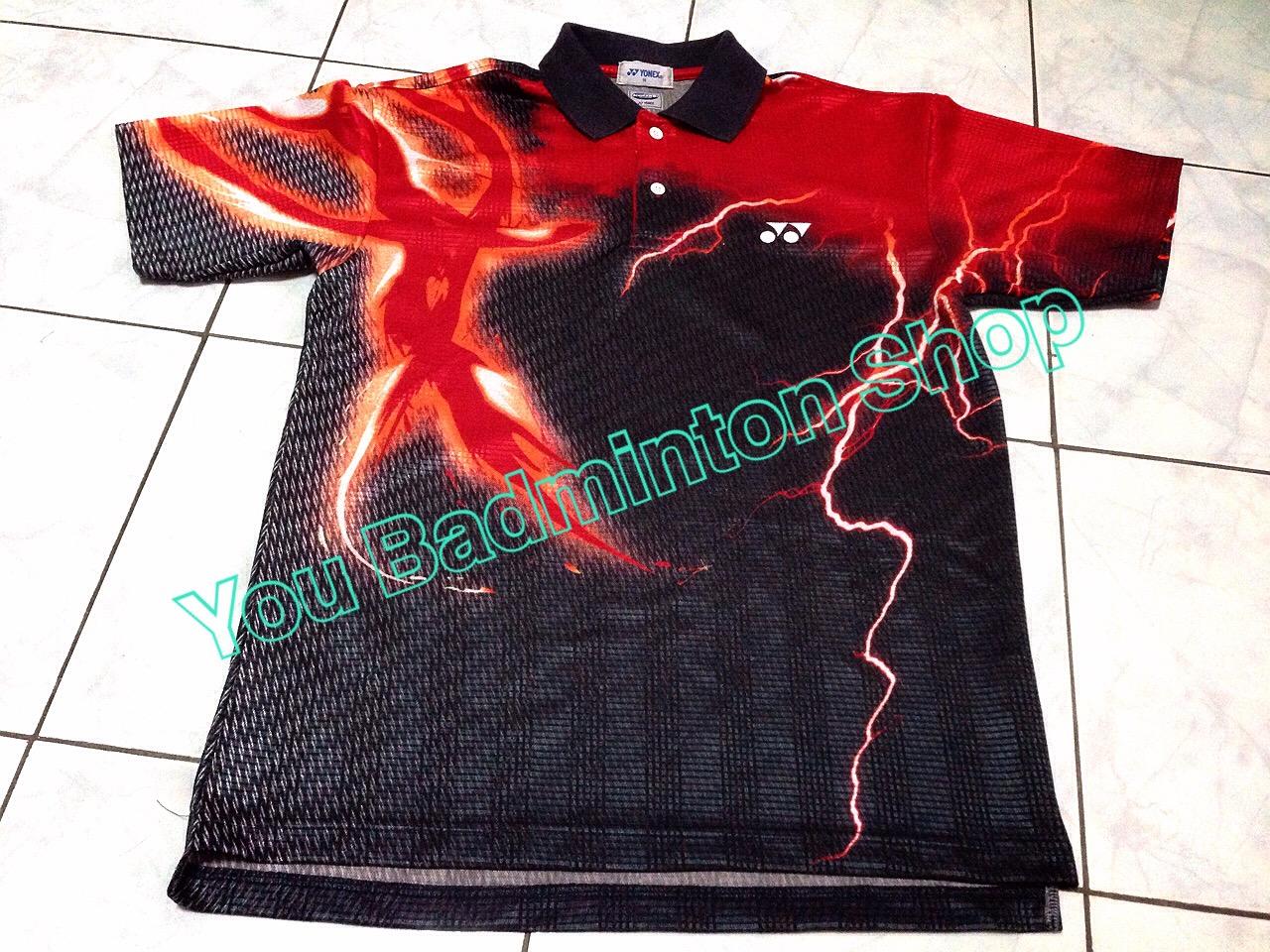 เสื้อ Yonex แท้ Verycool (Made in Japan)