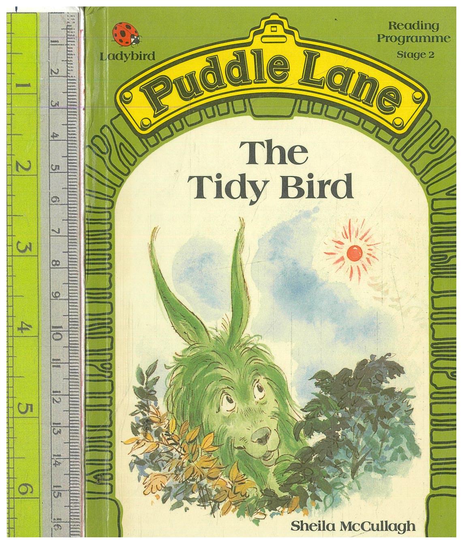 Tidy Bird