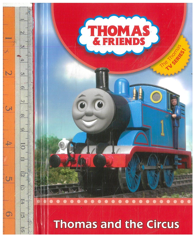 Thomas and the Circus