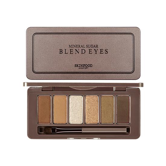 SkinFood Mineral Sugar Blend Eyes No.2