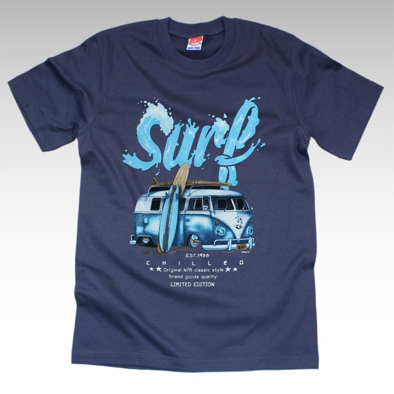 เสื้อยืด สำหรับ ผู้ชายอ้วน 2XL 3XL 4XL สกรีนลาย (77)