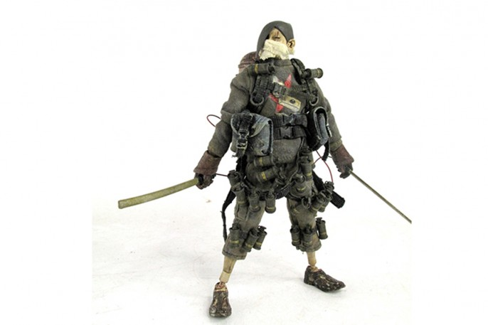 ThreeA Action Portable - Tk Slicer Baka