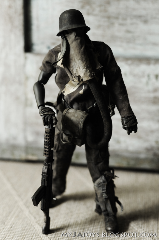 ThreeA Action Portable - Barguest De Plume