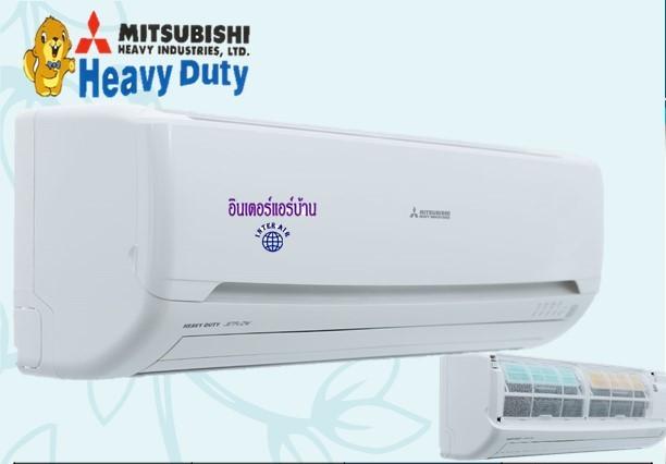 แอร์ Mitsubishi Heavy Duty 3D AUTO
