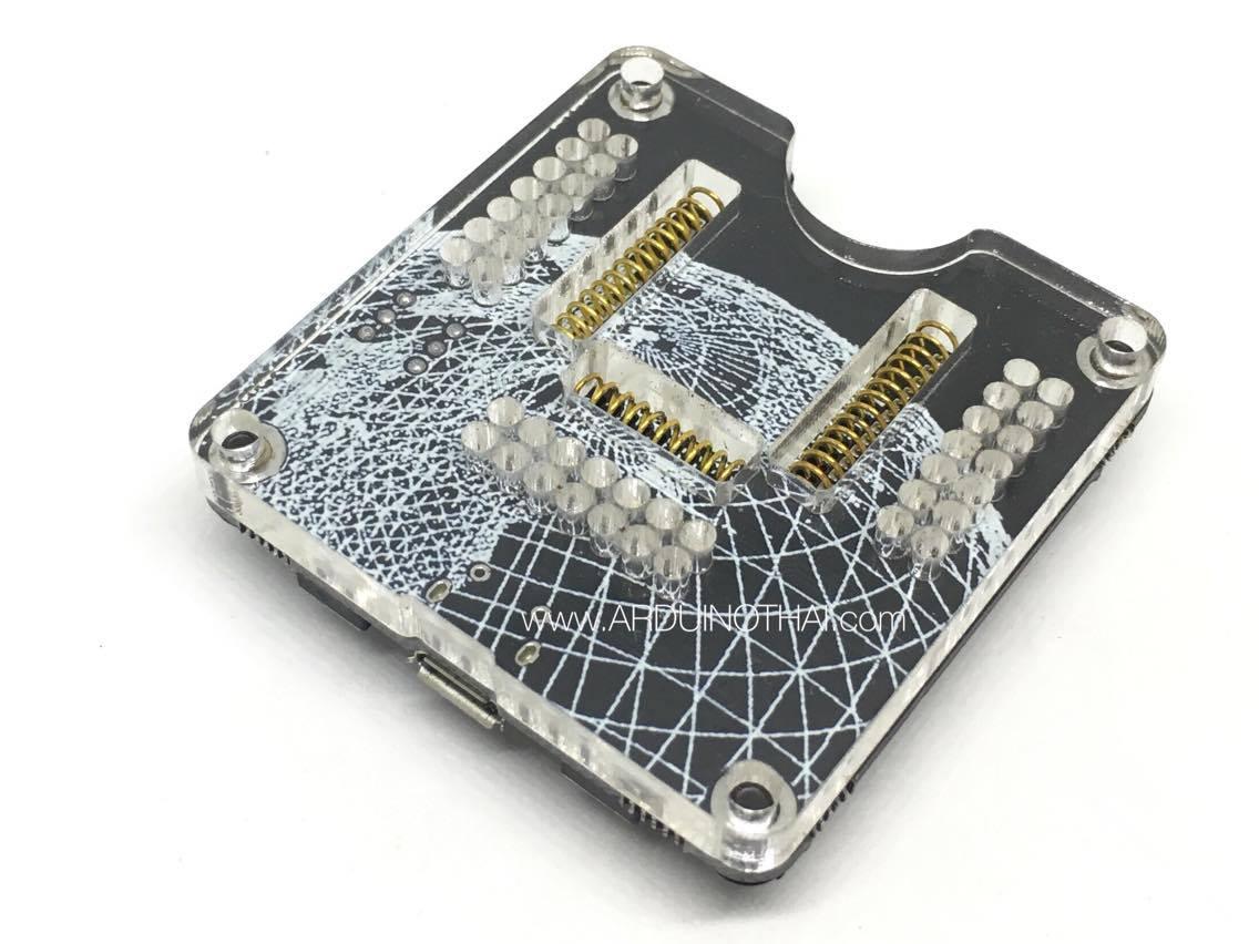 ESP32 Test Board FOR ESP-WROOM-32 Module