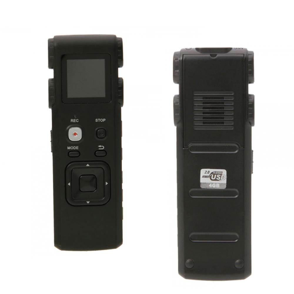 เครื่องอัดเสียง บันทึกเสียง recorder (PREMIUM K3)