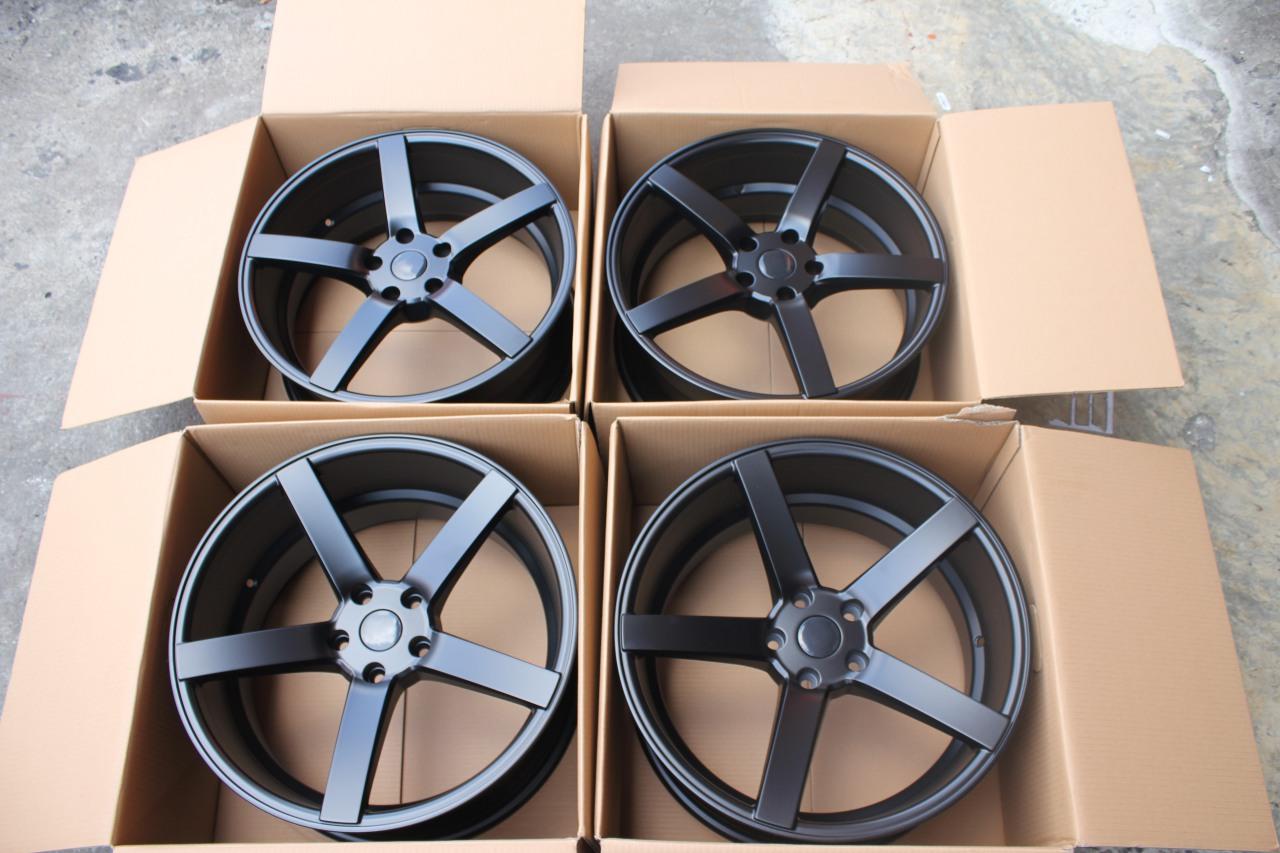 VOSSEN CV3 BMW 20x8.5-9.5 5h120 et+35 et+40