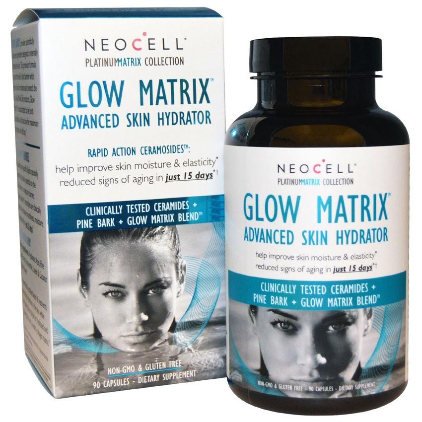 NeoCell Glow Matrix Advanced Skin Hydrator นีโอเซลล์ โกลว์ แมทริกซ์