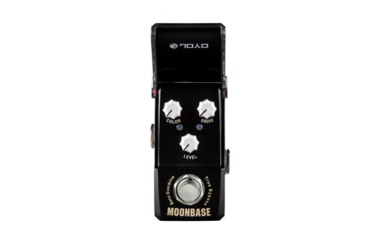 MOONBASE (Bass Overdrive)