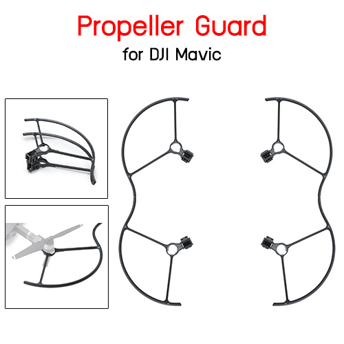 Propeller Guard for DJI Mavic