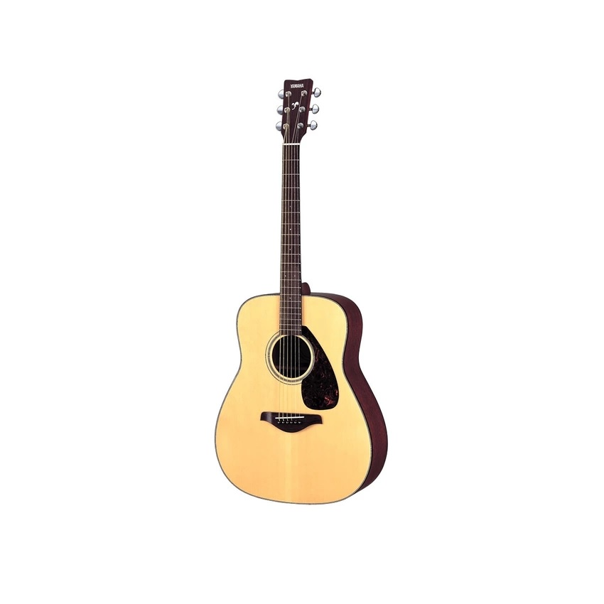 Yamaha Acoustic Guitar FG700S - Natural