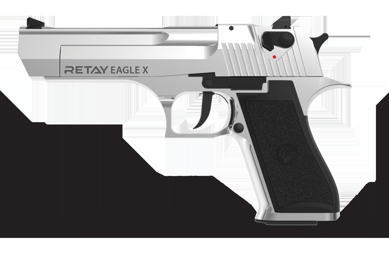 Retay Eagle X Chrome