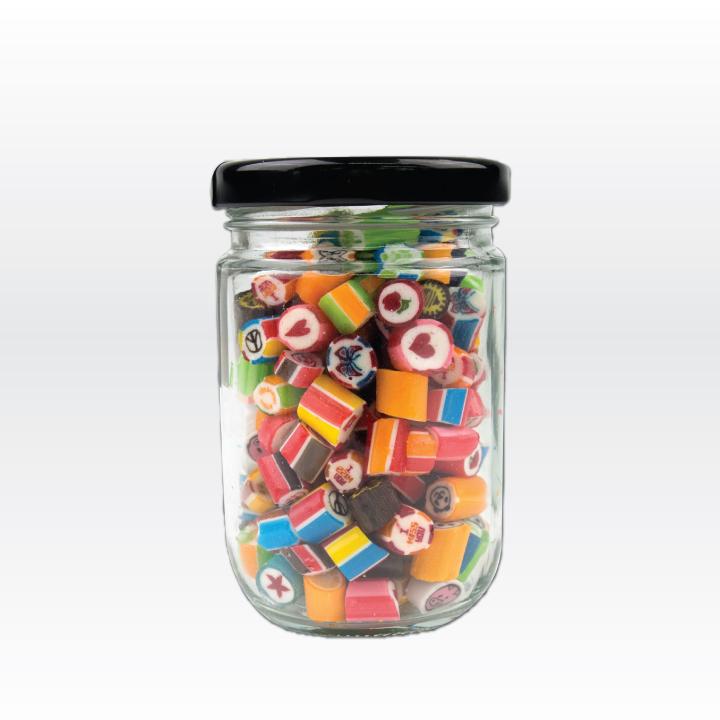 Everythings Mixed (160g. Jar)
