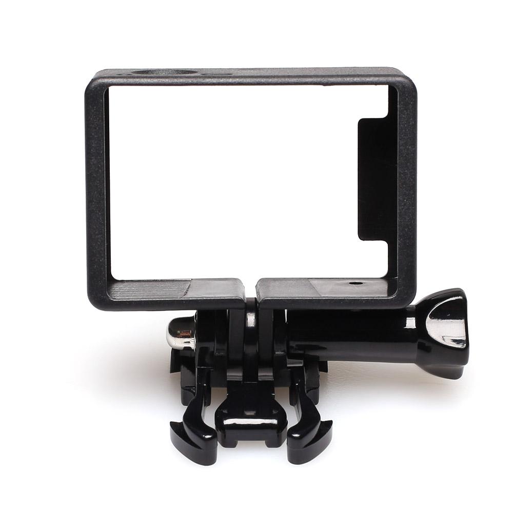 (GP-24) เคสพลาสติกกันขอบกล้องกระแทก สำหรับ Gopro Hero 3+/3