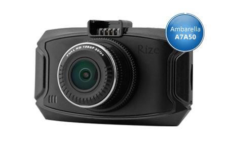 กล้องติดรถยนต์ G90A / GS90A