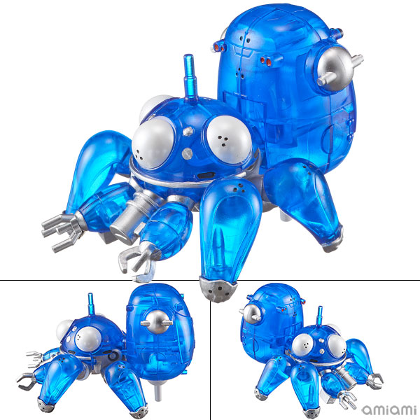Ghost in the Shell - TokoToko Tachikoma Returns Clear ver.(Pre-order)