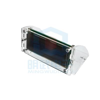 1602 LCD Acrylic housing shell ขาตั้งอะคริลิก จอ LCD รุ่น 1602