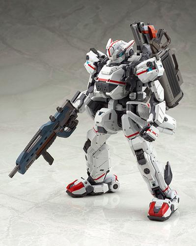 1/35 Border Break - Cougar NX Assault Armament Sega Ver.(Pre-order)