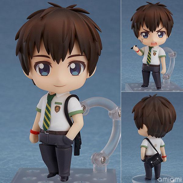 Nendoroid - Your Name: Taki Tachibana(Pre-order)